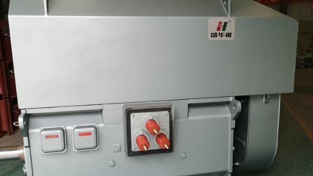 电机生产厂家盘点为何高压电机多采用星接?
