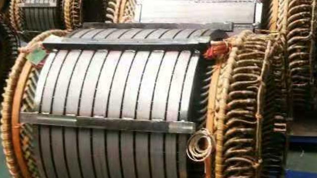 电机生产厂家浅析电机采取测温装置的必要性!