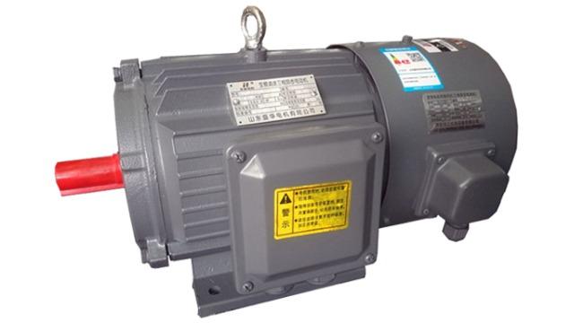 变频电机生产厂家盘点变频电机的节能效果