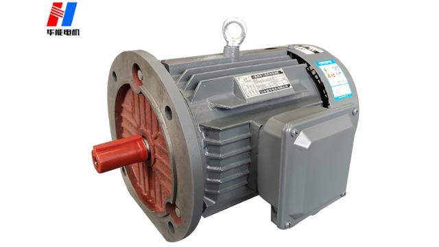 盛华电机生产厂家盘点电机运行声音