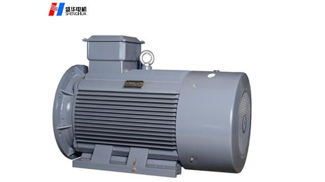 变频电机厂家浅析电机降压启动