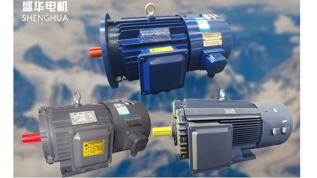 山东变频电机厂完成优化变频电机计划