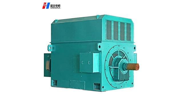 电机生产厂家浅析企业为何多采用10kV的高压电机