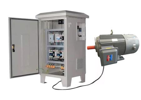 山东盛华变频调速电机系统