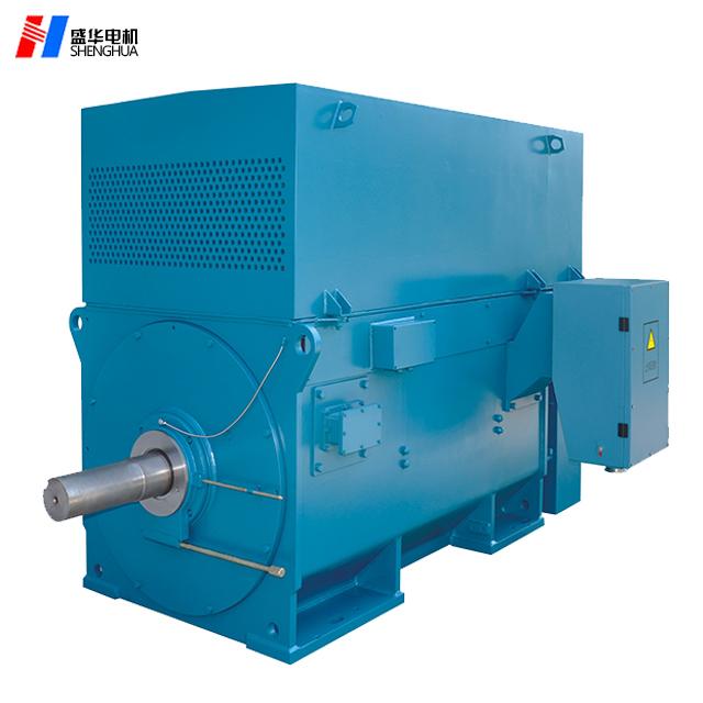 电机生产厂家-高压电机接法