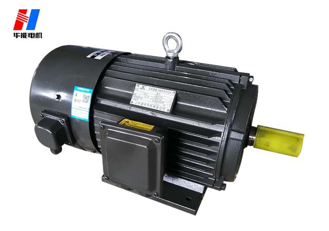 变频调速电机