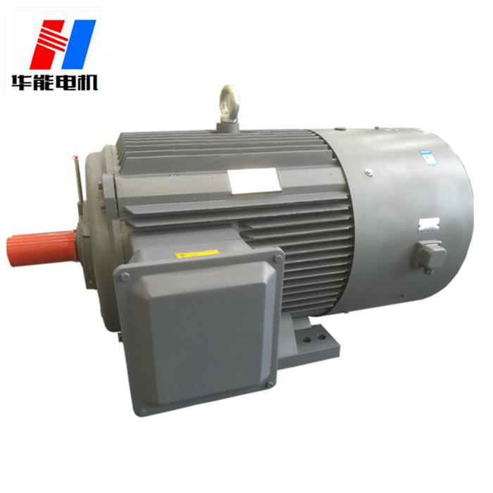 高原专用变频调速电机