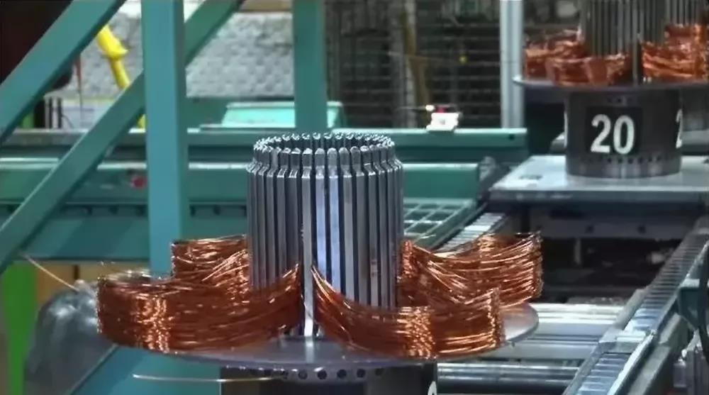 盛华电机厂家