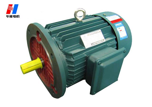 变频电机厂家盘点电压不平衡