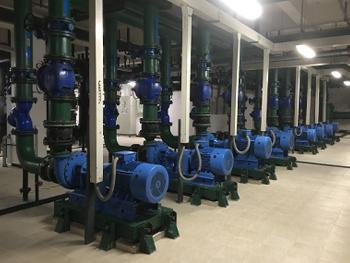 水泵专用变频电机