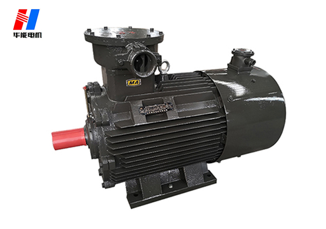 电机生产厂家-防爆变频电机