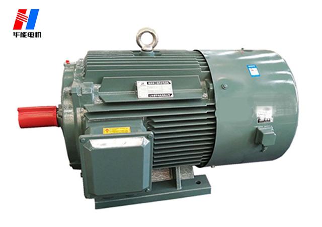 山东盛华电机厂-大功率变频电机
