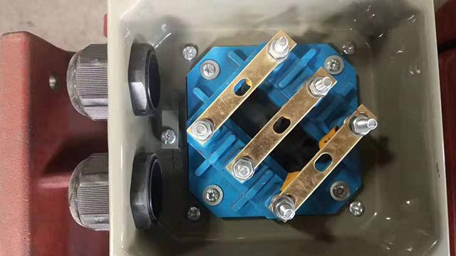 三相电机接法